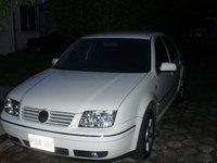 2006 Volkswagen Bora Overview