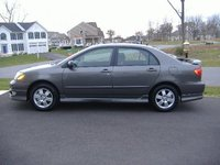 Picture of 2008 Toyota Corolla S, exterior, gallery_worthy