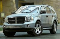 Picture of 2007 Dodge Durango Limited 4X4, exterior, gallery_worthy