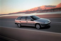Picture of 1998 Citroen Xantia VSX, exterior, gallery_worthy