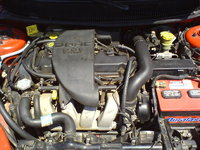 Picture of 1995 Chrysler Neon, engine