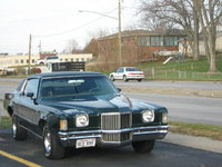 Picture of 1971 Pontiac Grand Prix, gallery_worthy
