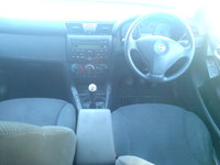 Picture of 2002 Fiat Stilo, interior