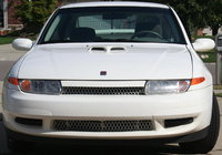 Picture of 2001 Saturn L-Series 4 Dr L200 Sedan, exterior, gallery_worthy