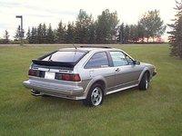 Picture of 1987 Volkswagen Scirocco, exterior