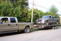 2000 Ford F-350 Super Duty Picture Gallery