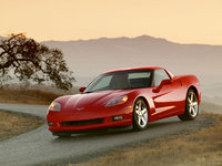 Picture of 2009 Chevrolet Corvette Convertible 1LT, exterior