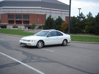 Picture of 1994 Honda Accord LX Coupe, exterior, gallery_worthy