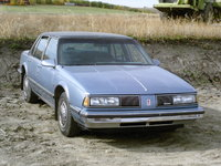 Picture of 1987 Oldsmobile Eighty-Eight, exterior