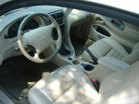 Picture of 2002 Ford Mustang GT Premium, interior, gallery_worthy