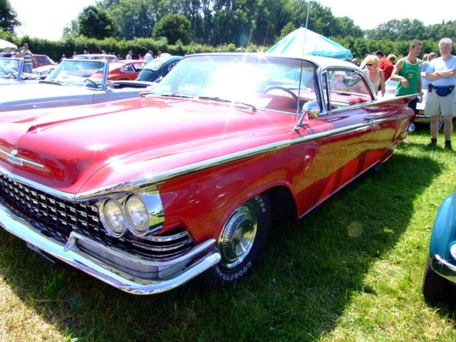 Picture of 1959 Buick LeSabre, exterior, gallery_worthy