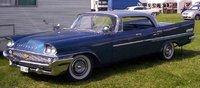 1958 Chrysler New Yorker Overview
