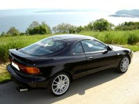 Picture of 1991 Toyota Celica ST Coupe, exterior, gallery_worthy