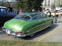 Picture of 1952 Hudson Hornet, exterior, gallery_worthy