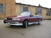Picture of 1989 Chevrolet Cavalier, exterior, gallery_worthy
