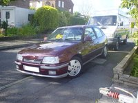 Picture of 1992 Vauxhall Astra, exterior