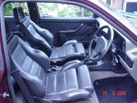 Picture of 1992 Vauxhall Astra, interior