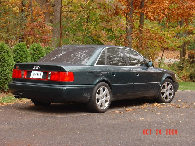 Picture of 1995 Audi S6