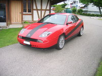 Picture of 1995 FIAT Coupe, exterior, gallery_worthy