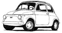 Picture of 1973 FIAT 500, exterior, gallery_worthy