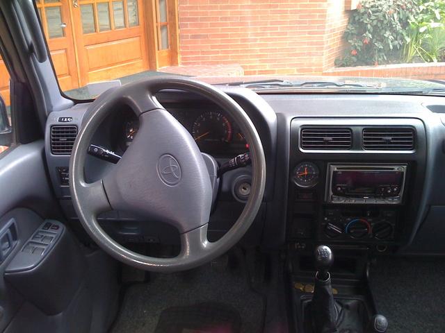 1999 toyota land cruiser prado interior pictures cargurus