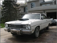1975 Plymouth Valiant picture, exterior