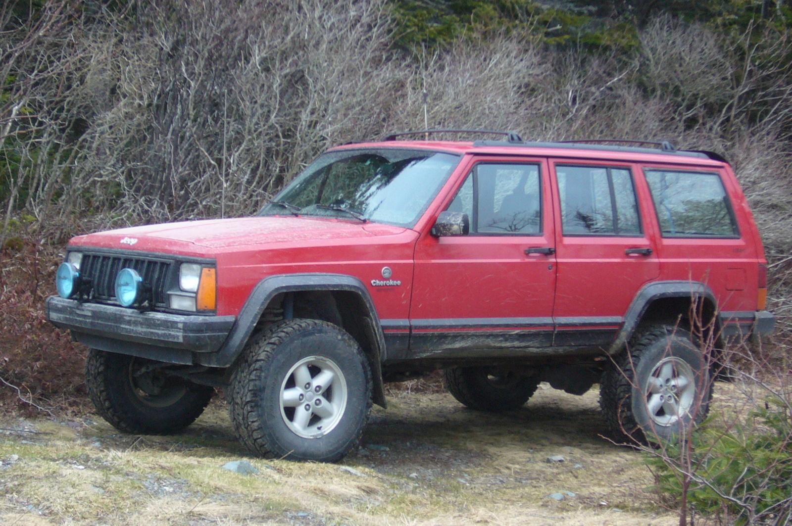 1981 jeep wagoneer pictures cargurus - 1988 Jeep Cherokee Overview Cargurus
