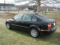 Picture of 2003 Volkswagen Passat GLS, exterior, gallery_worthy