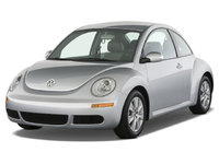 2009 Volkswagen Beetle Picture Gallery
