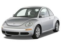 2009 Volkswagen Beetle Picture Gallery