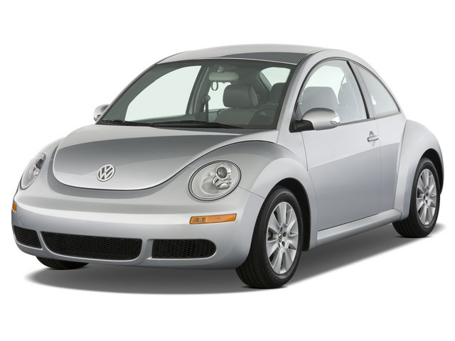 Picture of 2009 Volkswagen Beetle S PZEV Convertible