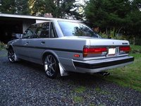 1982 Toyota Cressida Picture Gallery