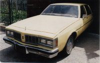 Picture of 1980 Oldsmobile Eighty-Eight, exterior