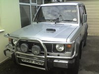Picture of 1989 Mitsubishi Pajero, exterior, gallery_worthy