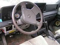 Picture of 1988 Dodge Daytona, interior