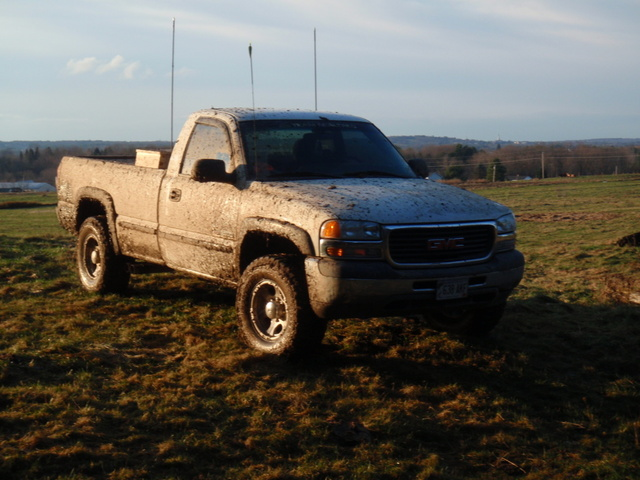 Picture of 2000 GMC Sierra 2500 2 Dr SL 4WD Standard Cab LB HD