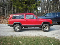 Picture of 1993 Jeep Cherokee 2 Dr STD 4WD SUV, exterior