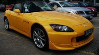 Picture of 2009 Honda S2000 Roadster, exterior, gallery_worthy