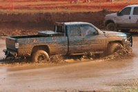 Picture of 1996 Dodge Ram 2500 Laramie SLT 4WD Extended Cab LB, exterior, gallery_worthy