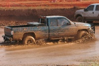 Picture of 1996 Dodge Ram Pickup 2500 Laramie SLT 4WD Extended Cab LB, exterior