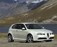 2000 Alfa Romeo 147 Overview