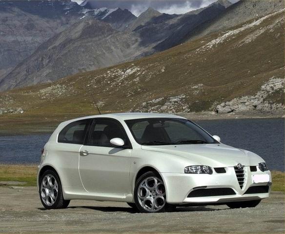 Picture of 2000 Alfa Romeo 147