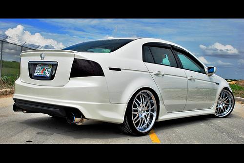 2004 Acura TL - Pictures - CarGurus