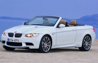 Picture of 2009 BMW M3 Convertible, exterior