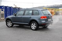 Picture of 2004 Volkswagen Touareg, exterior, gallery_worthy