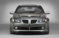 Picture of 2009 Pontiac G8, exterior, manufacturer, gallery_worthy