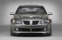 Picture of 2009 Pontiac G8, exterior, manufacturer