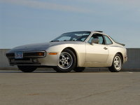 Picture of 1986 Porsche 944, exterior, gallery_worthy