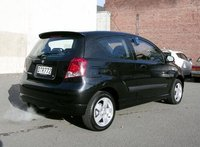 2006 Holden Barina Overview