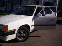 Picture of 1984 Toyota Corona, exterior